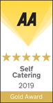 AA 5 Star Gold Award (Logo)