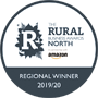 Rural Business Awards 2019/20 Winner (Logo)