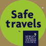 Safe Travels (Logo)